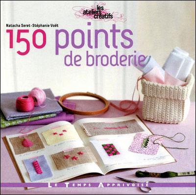 Livres Broderie Traditionnelle : Livres De Broderie ...