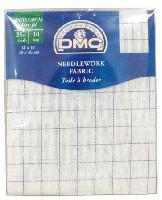 Coupon Tire Fil Broderie, 35 X 45 cm, 10 pts/cm