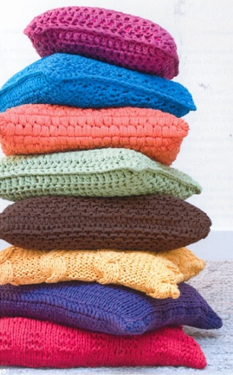 kit tricot dmc