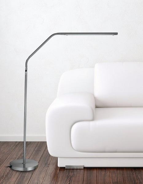 lampes sur pied daylight lampes sur pied daylight sans loupe lampe sur pied slimline daylight. Black Bedroom Furniture Sets. Home Design Ideas