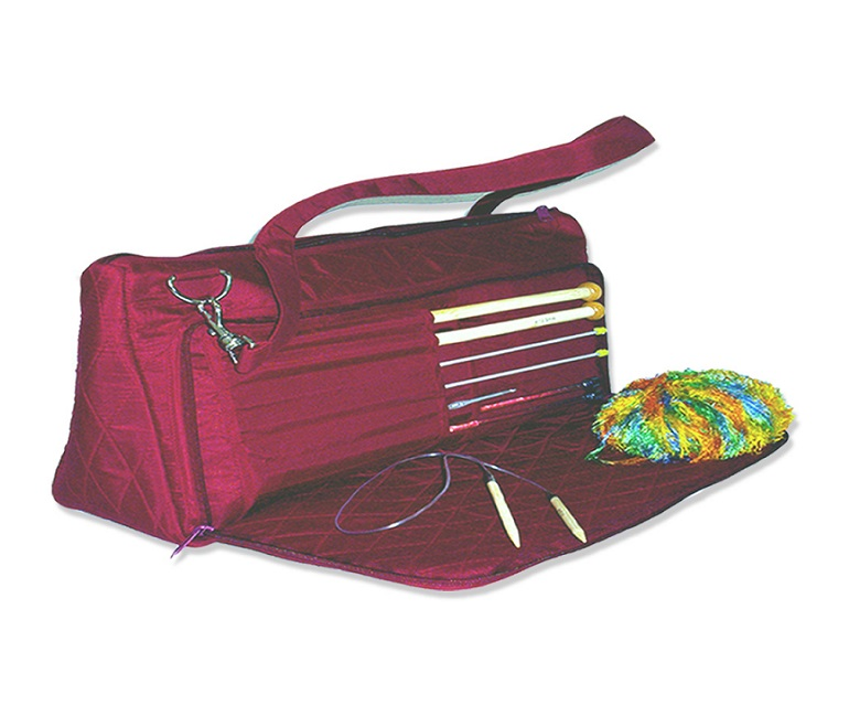 sacs ouvrages tricot et accessoires sacs ouvrages. Black Bedroom Furniture Sets. Home Design Ideas