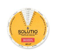 Convertisseur de points de croix Solutio, Bohin